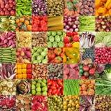 Gezond voedsel Royalty-vrije Stock Afbeeldingen