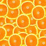 Gezond voedsel, achtergrond. Sinaasappel Stock Foto's