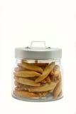 Gezond Voedsel - Brood Stock Fotografie