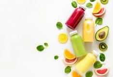 Gezond voedselconcept royalty-vrije stock afbeeldingen