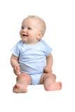 Gezonde baby stock foto's