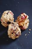 Gezonde koekjes Stock Foto's