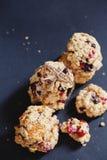 Gezonde koekjes Royalty-vrije Stock Fotografie