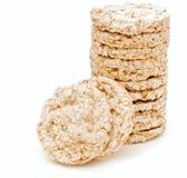 Gezonde koekjes Stock Foto