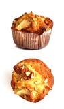 Gezonde muffin royalty-vrije stock foto