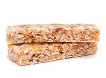 Gezonde munchies Stock Foto's