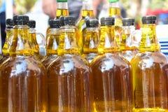 Gezonde olijfoliekom, royalty-vrije stock foto's