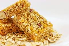 Gezonde Snack Royalty-vrije Stock Foto's