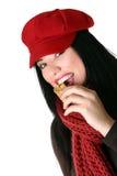 Gezonde Snacks royalty-vrije stock afbeelding