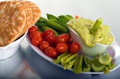 Gezonde Snacks Stock Afbeelding