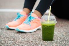 Gezonde voeding en gezond levensstijlconcept stock fotografie