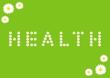 Gezondheid Royalty-vrije Stock Afbeelding