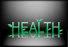 Gezondheid Royalty-vrije Stock Foto's
