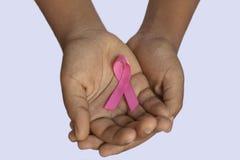 Gezondheidszorg, geneeskunde en borstkankerconcept stock foto's