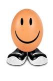Gg com face feliz Imagem de Stock Royalty Free