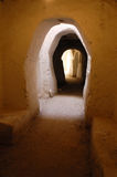 Ghadames Royalty Free Stock Photo