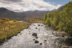 A'Ghairbhe Stock Images