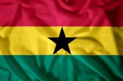 Ghana royalty ilustracja