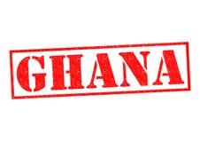ghana Fotografía de archivo libre de regalías