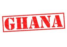 ghana Imágenes de archivo libres de regalías