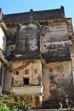 Ghanerao皇家城堡,拉贾斯坦,印度 库存图片