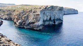 Ghasri Valley Gozo Royalty Free Stock Photo