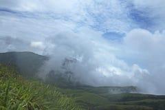 Ghats ocidental Foto de Stock Royalty Free