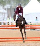 GHAZALLIJAHROMI Nasser B. of Qatar Royalty Free Stock Photo