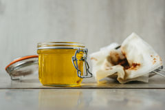 Ghee butter Royalty Free Stock Image