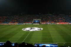 Ghencea Stadium Stock Photos