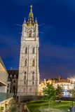 Ghent Royalty Free Stock Images