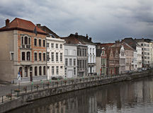 Ghent, Belgium Stock Photos