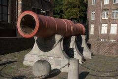 Ghent, Belgium Stock Image
