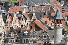 Ghent Belgium Royalty Free Stock Photography