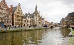 Ghent Stock Images