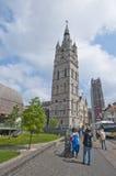 Ghent, Belgium Stock Images