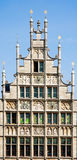 Ghent house Stock Photo
