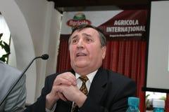 Gheorghe Antochi στοκ φωτογραφίες με δικαίωμα ελεύθερης χρήσης