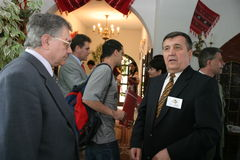 Gheorghe Antochi Royaltyfria Foton