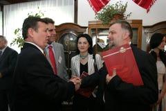 Gheorghe Antochi Royaltyfri Fotografi