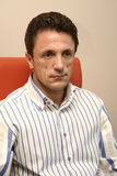 Gheorghe Popescu 库存照片