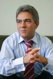 Gheorghe Musat Royaltyfri Fotografi