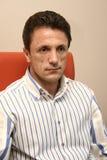 Gheorghe Popescu Stock Photo