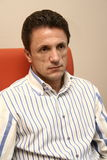 Gheorghe Popescu Stock Images
