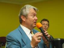Gheorghe Turda Royaltyfri Fotografi
