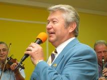 Gheorghe Turda Arkivfoton