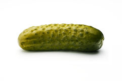 Gherkin Stock Photography