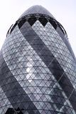 The Gherkin. London Stock Images