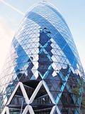 Gherkin, London Royalty Free Stock Photography