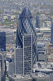 The Gherkin, London Stock Image